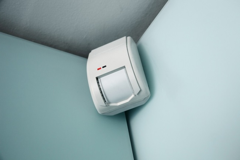 alarm system  - Protect Your Home with The Right Alarm Systems