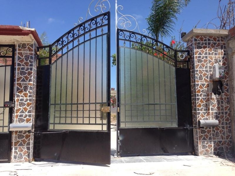 Tips to Install Automated Swinging Gates for Home