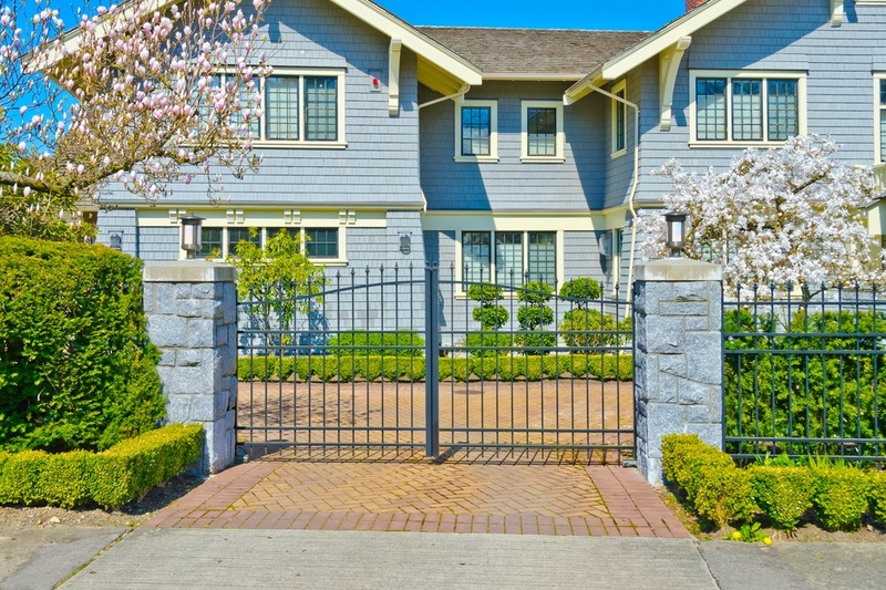 4 Facts You Need to Know About Automatic Gates