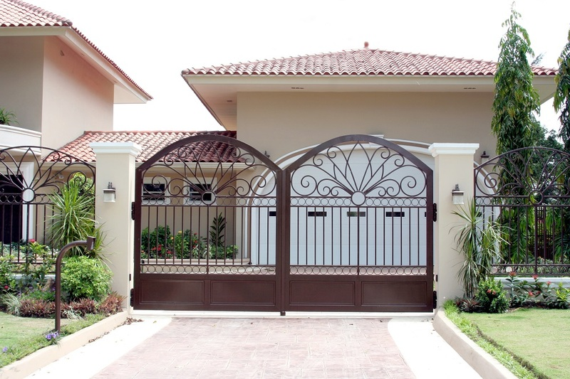 Automatic Gates for Home