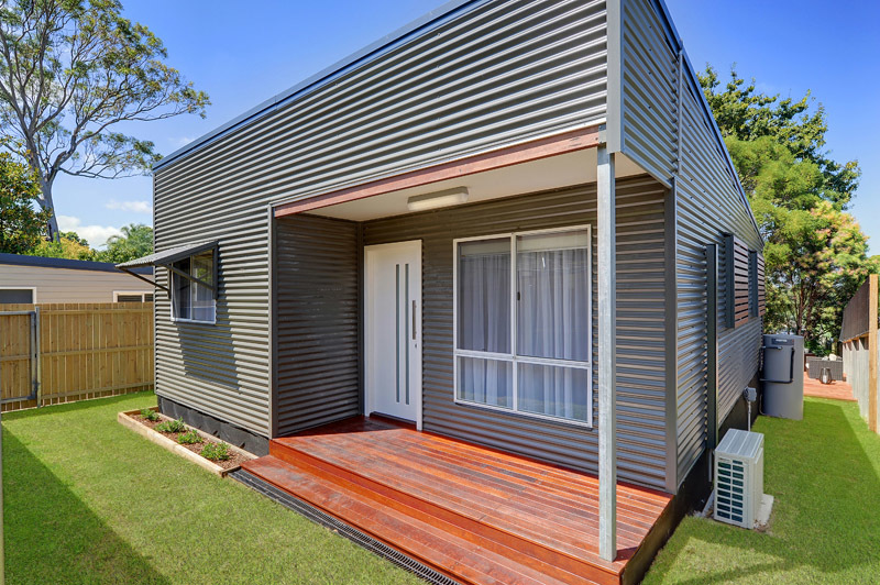 Best Granny Flat