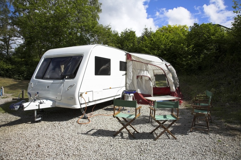 Different Types of Caravans Available In the Market