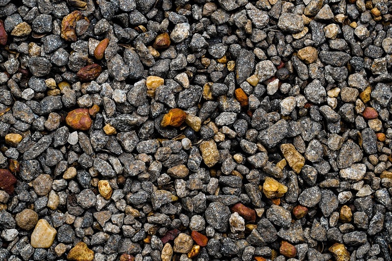 Things to Consider before buying Crushed Rock Supplies
