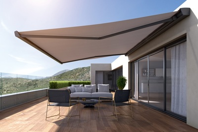 High Quality Awnings