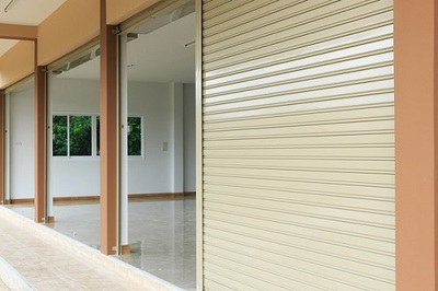 Keep Your Roller Shutters Clean