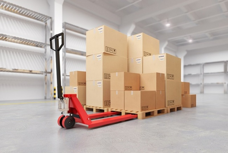 Pallets 