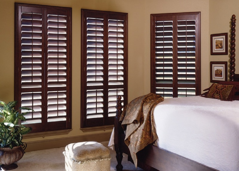 Plantation Shutters