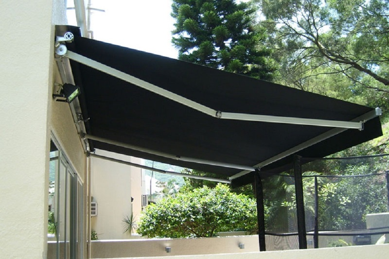 Things You Need to Learn About Retractable Folding Arm Awning