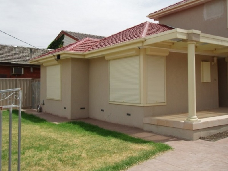 Roller Shutters