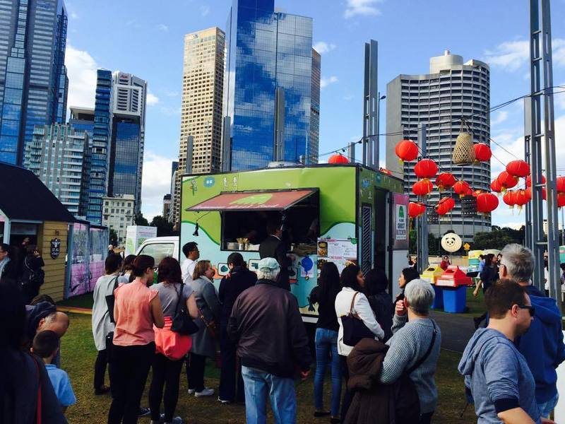 Weekend Food Festival Melbourne  - Weekend Food Festival for Tasting Local Delicacies in Affordable Way
