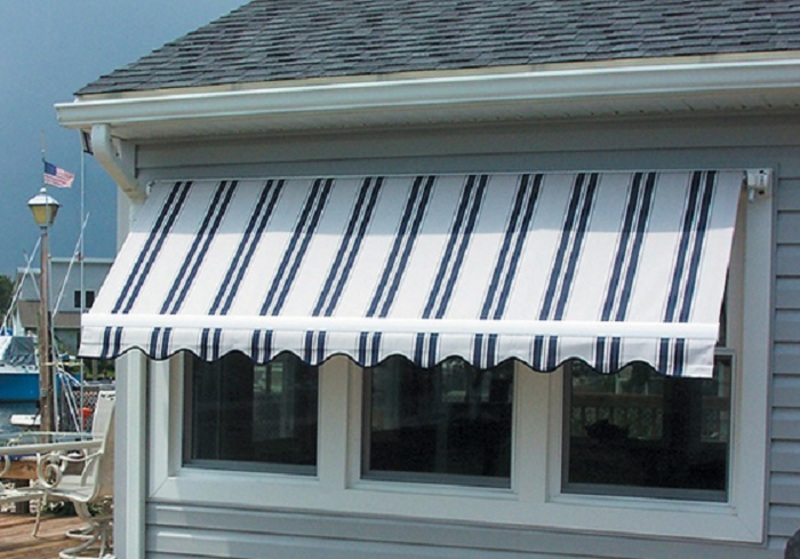 Window Outdoor Shades